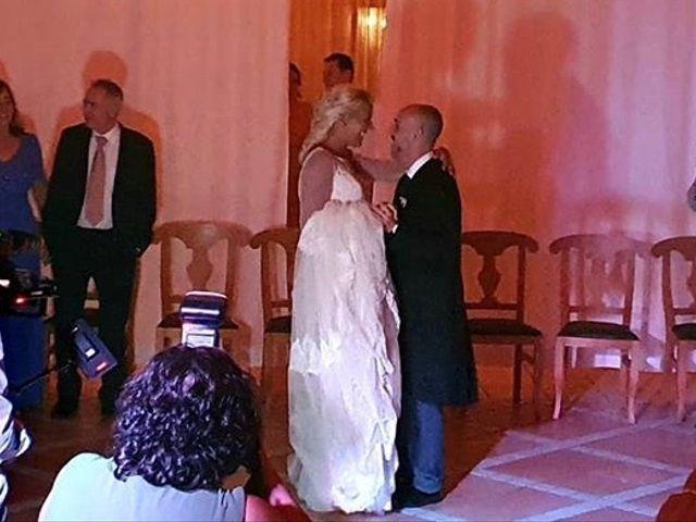 La boda de Óscar  y Beatriz  en Motril, Granada 14