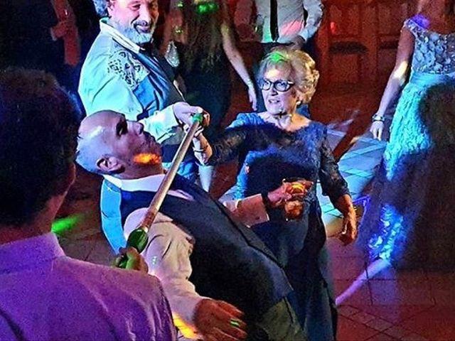 La boda de Óscar  y Beatriz  en Motril, Granada 15
