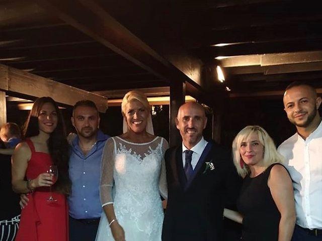La boda de Óscar  y Beatriz  en Motril, Granada 17