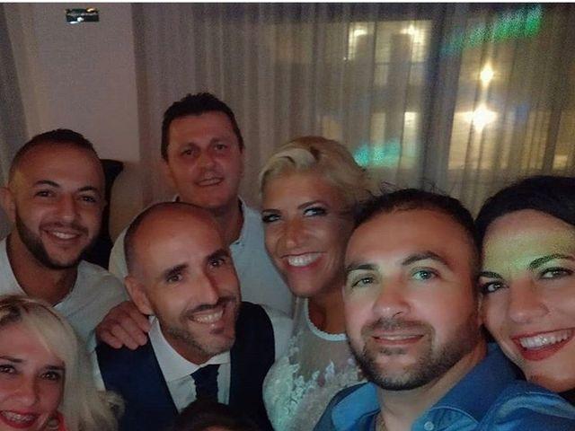 La boda de Óscar  y Beatriz  en Motril, Granada 18