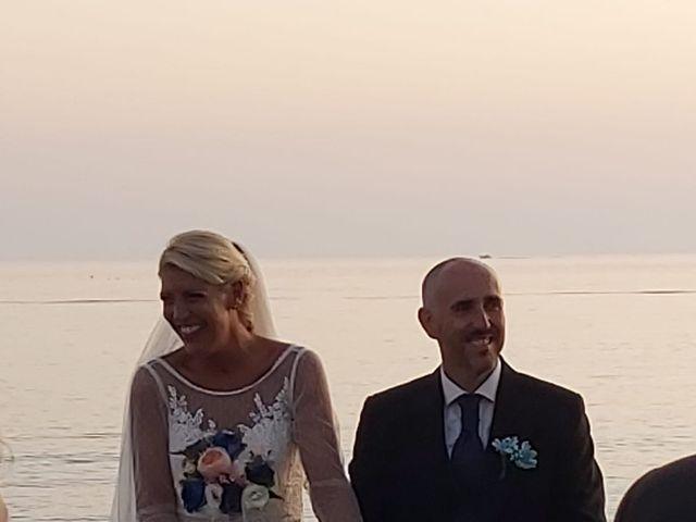 La boda de Óscar  y Beatriz  en Motril, Granada 19