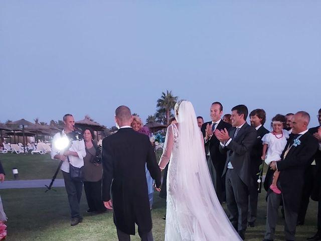 La boda de Óscar  y Beatriz  en Motril, Granada 21