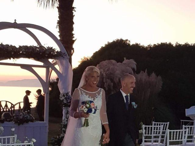 La boda de Óscar  y Beatriz  en Motril, Granada 29