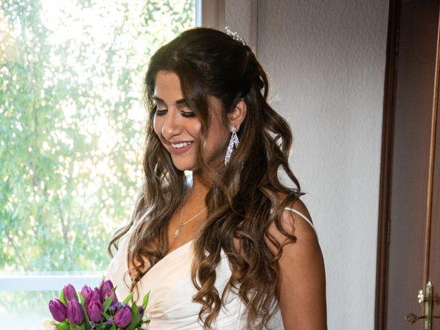 La boda de Rubén y Angella en Madrid, Madrid 11