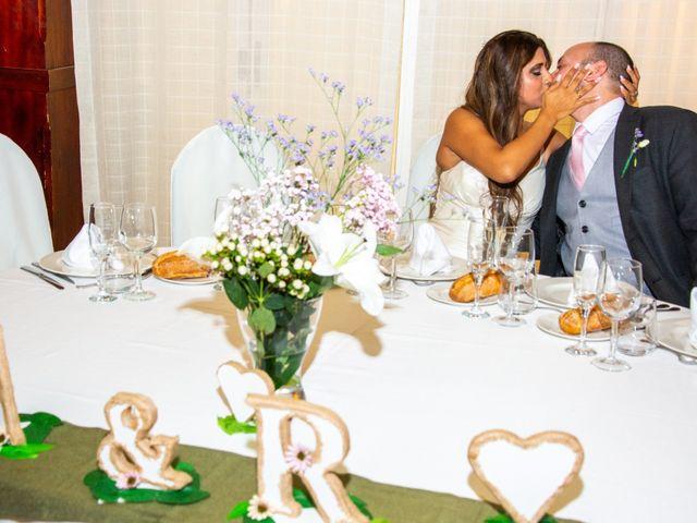 La boda de Rubén y Angella en Madrid, Madrid 39