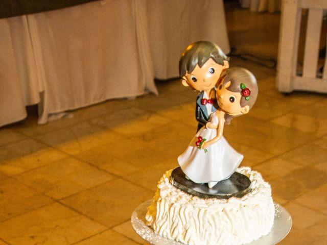 La boda de Rubén y Angella en Madrid, Madrid 40