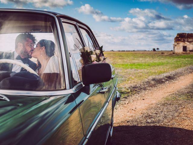 La boda de Ana y Vidal