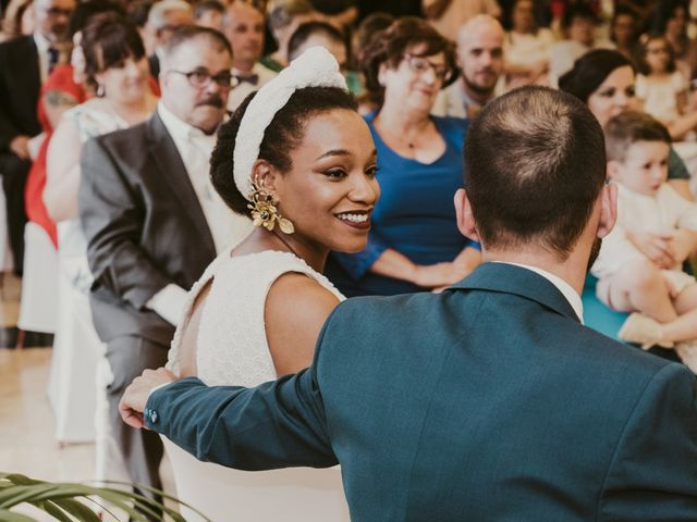 La boda de Óscar y Bea en Tomelloso, Ciudad Real 21