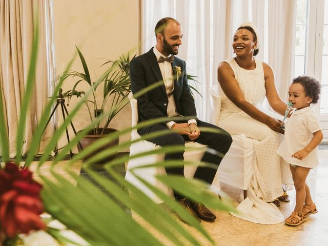 La boda de Óscar y Bea en Tomelloso, Ciudad Real 22