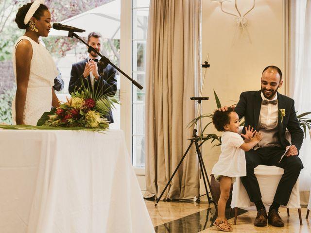 La boda de Óscar y Bea en Tomelloso, Ciudad Real 24