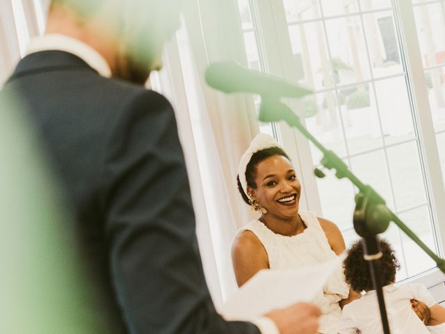 La boda de Óscar y Bea en Tomelloso, Ciudad Real 25