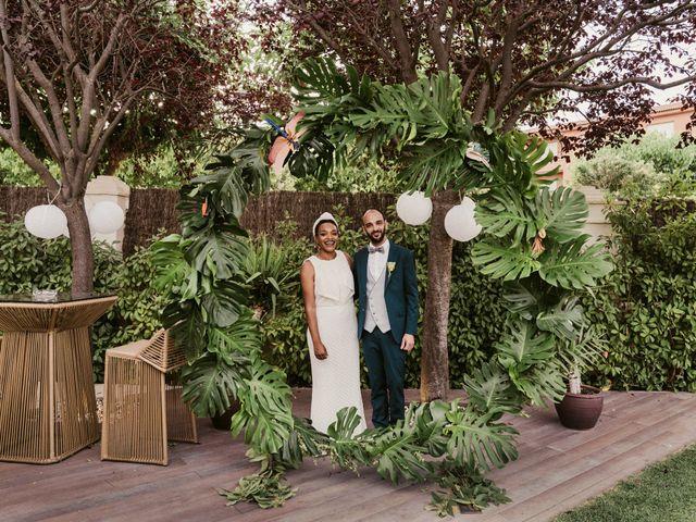 La boda de Óscar y Bea en Tomelloso, Ciudad Real 27