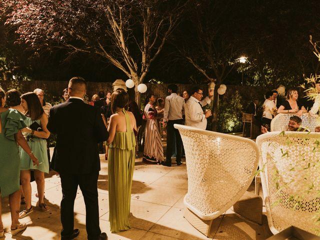 La boda de Óscar y Bea en Tomelloso, Ciudad Real 37