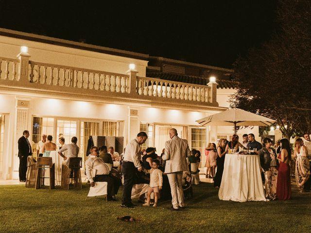 La boda de Óscar y Bea en Tomelloso, Ciudad Real 38