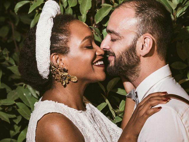 La boda de Óscar y Bea en Tomelloso, Ciudad Real 40