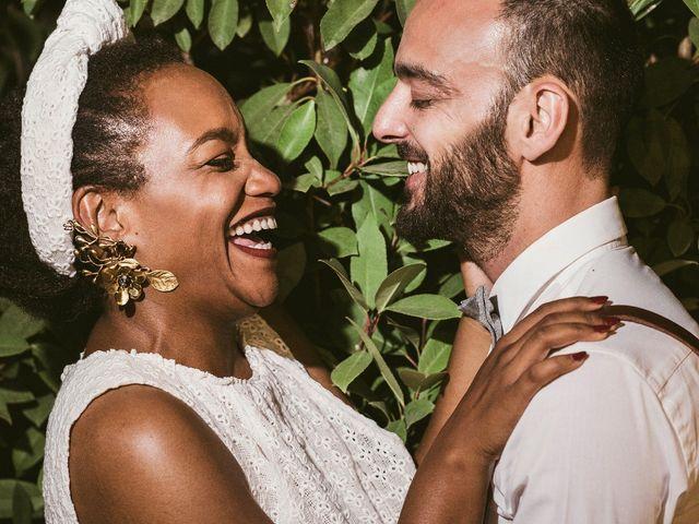 La boda de Óscar y Bea en Tomelloso, Ciudad Real 41