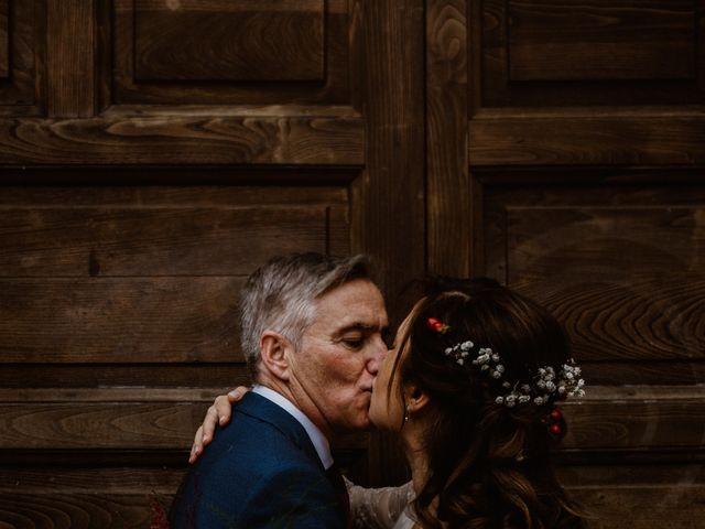 La boda de Adela y Dani