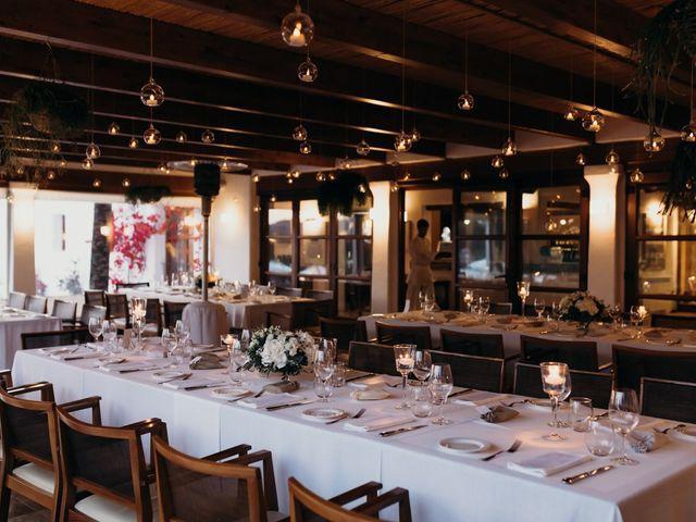 La boda de Dani y Andrada en Santa Eularia Des Riu, Islas Baleares 59