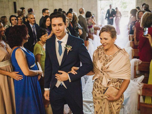 La boda de Sofía y Erick en Alcalá De Henares, Madrid 24