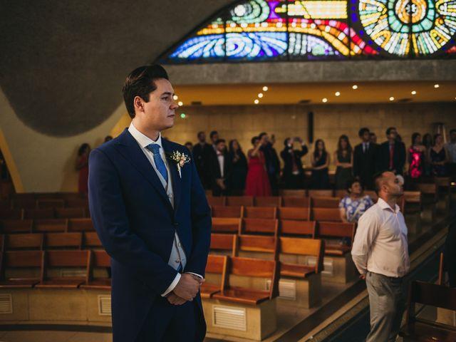 La boda de Sofía y Erick en Alcalá De Henares, Madrid 26