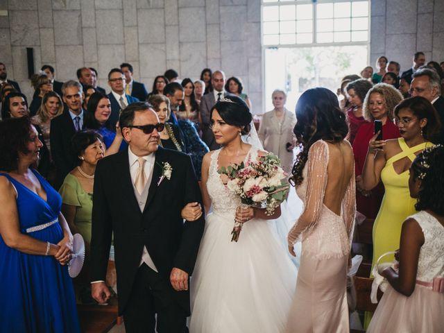 La boda de Sofía y Erick en Alcalá De Henares, Madrid 27