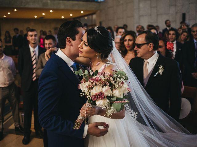 La boda de Sofía y Erick en Alcalá De Henares, Madrid 28
