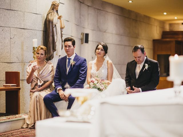 La boda de Sofía y Erick en Alcalá De Henares, Madrid 30