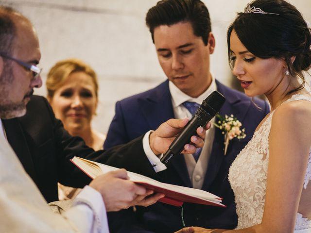 La boda de Sofía y Erick en Alcalá De Henares, Madrid 32