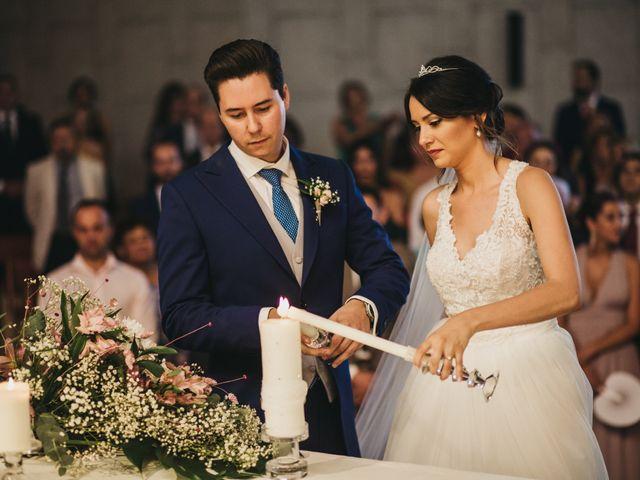 La boda de Sofía y Erick en Alcalá De Henares, Madrid 33