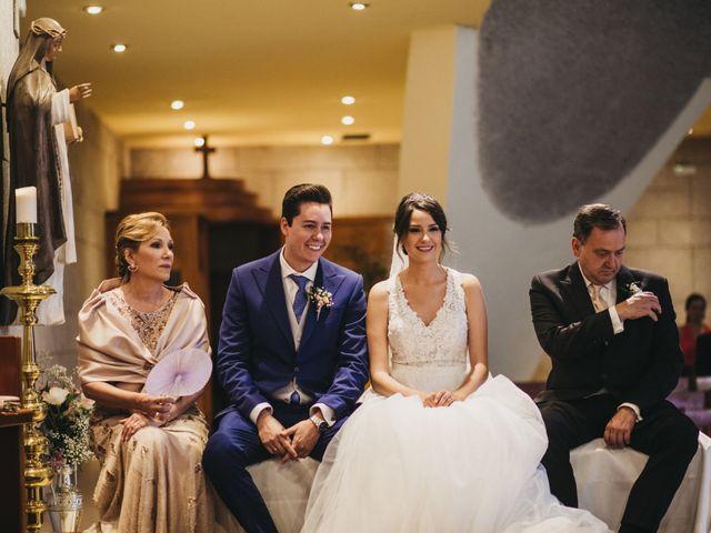La boda de Sofía y Erick en Alcalá De Henares, Madrid 34