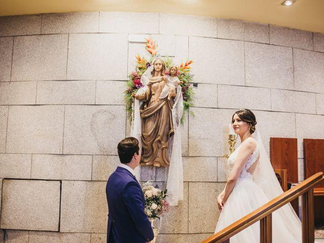 La boda de Sofía y Erick en Alcalá De Henares, Madrid 35