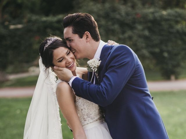 La boda de Sofía y Erick en Alcalá De Henares, Madrid 36