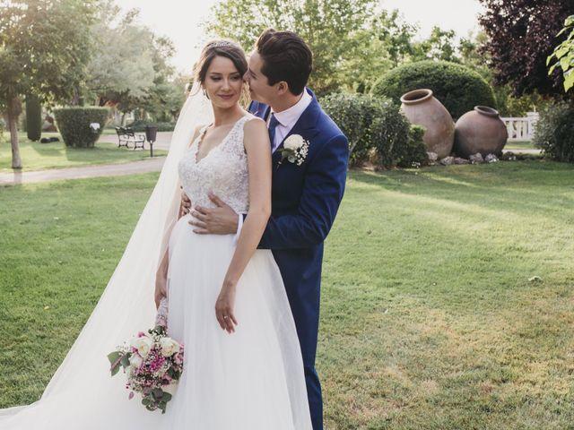 La boda de Sofía y Erick en Alcalá De Henares, Madrid 40