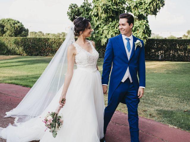 La boda de Sofía y Erick en Alcalá De Henares, Madrid 41