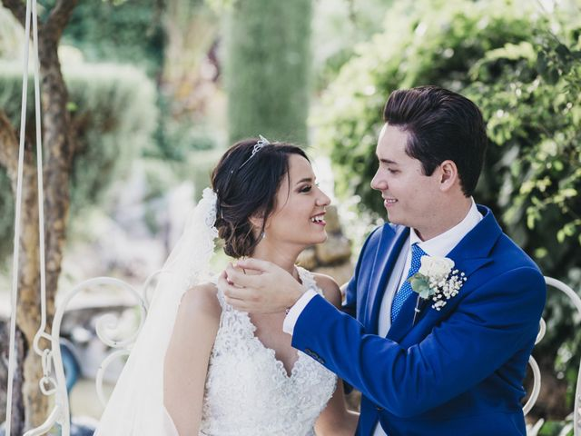 La boda de Sofía y Erick en Alcalá De Henares, Madrid 42