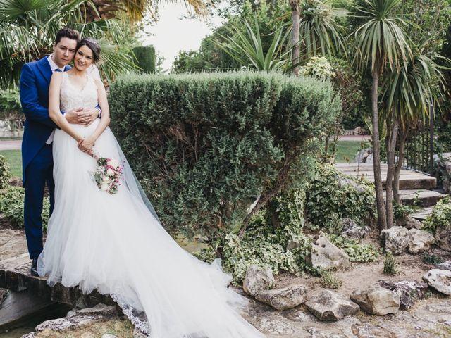 La boda de Sofía y Erick en Alcalá De Henares, Madrid 46