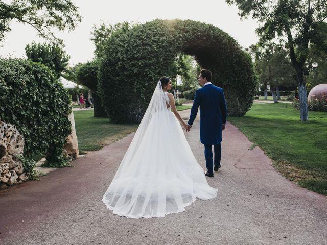 La boda de Sofía y Erick en Alcalá De Henares, Madrid 47