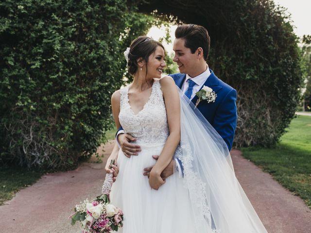 La boda de Sofía y Erick en Alcalá De Henares, Madrid 48