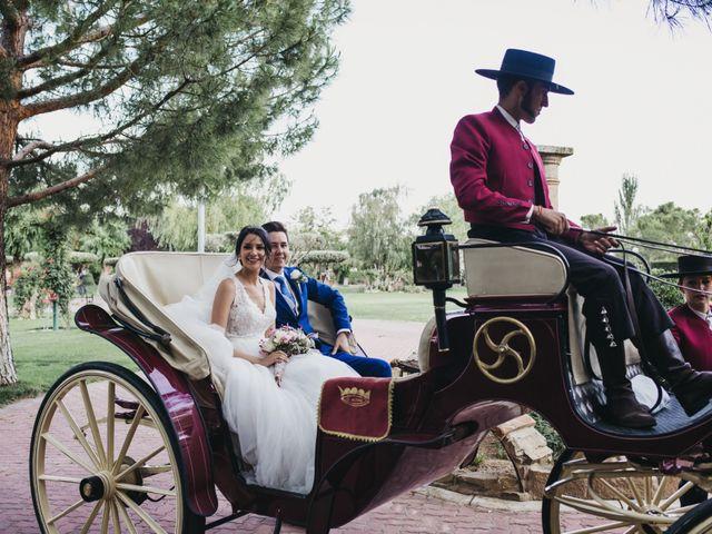 La boda de Sofía y Erick en Alcalá De Henares, Madrid 51