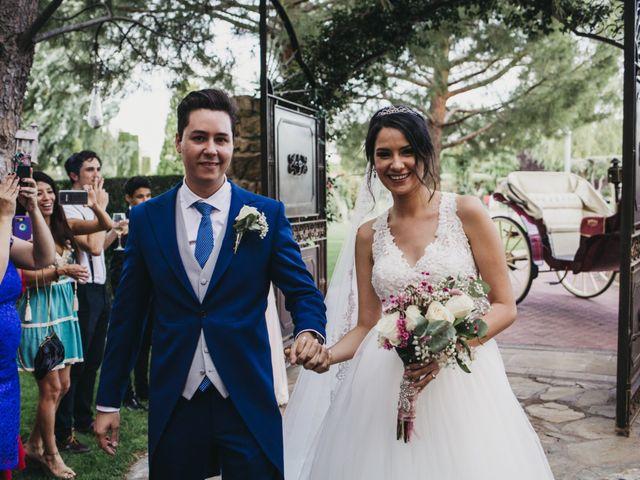 La boda de Sofía y Erick en Alcalá De Henares, Madrid 52