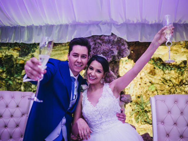 La boda de Sofía y Erick en Alcalá De Henares, Madrid 53