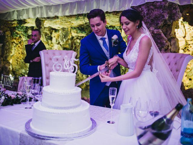 La boda de Sofía y Erick en Alcalá De Henares, Madrid 55