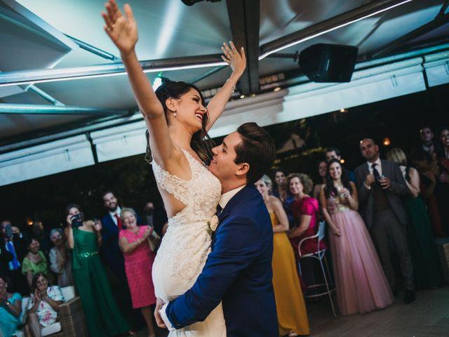 La boda de Sofía y Erick en Alcalá De Henares, Madrid 57