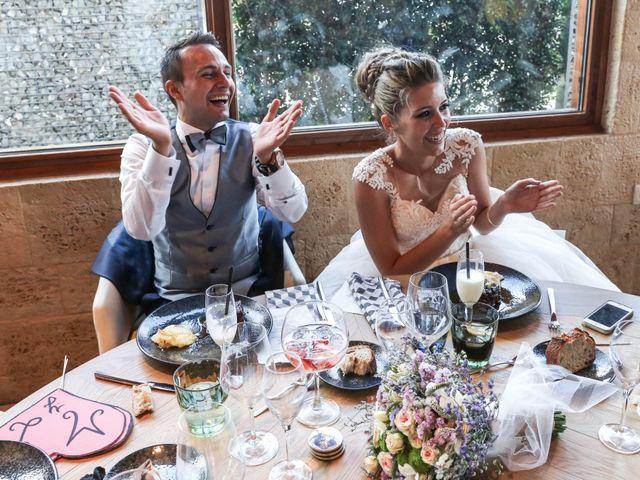 La boda de Lidia y Moises en Pineda De Mar, Barcelona 37