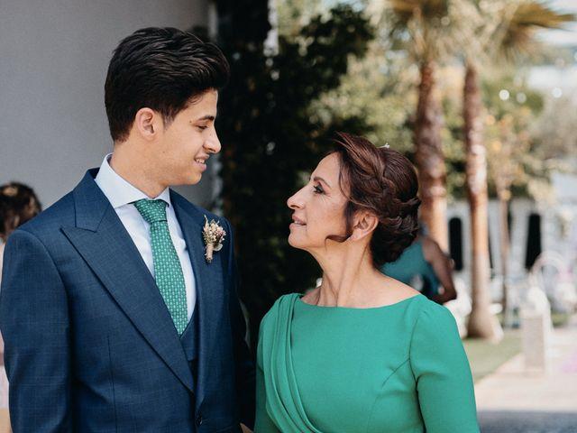 La boda de Silvia y Alejandro en Utrera, Sevilla 28