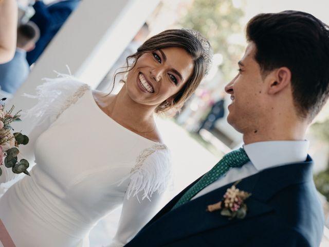 La boda de Silvia y Alejandro en Utrera, Sevilla 53
