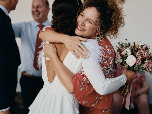La boda de Silvia y Alejandro en Utrera, Sevilla 54