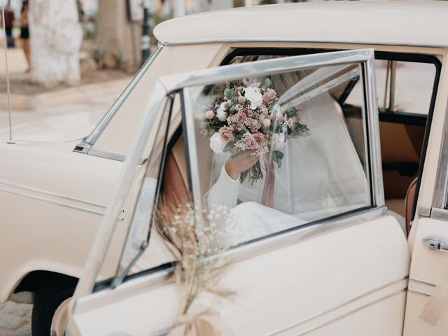 La boda de Silvia y Alejandro en Utrera, Sevilla 65