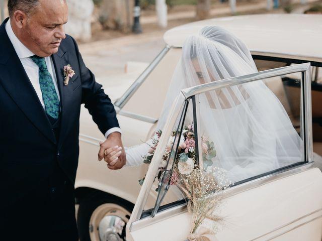 La boda de Silvia y Alejandro en Utrera, Sevilla 66