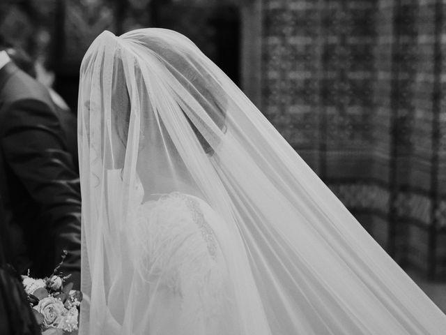 La boda de Silvia y Alejandro en Utrera, Sevilla 68